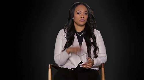 Surviving R. Kelly: Lisa VanAllen Speaks Out