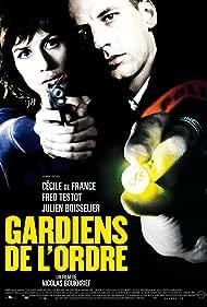 Gardiens de l'ordre (2010) Poster - Movie Forum, Cast, Reviews