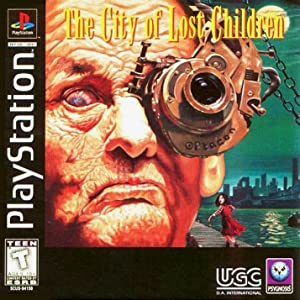 Best downloading movies site City of Lost Children [mp4]