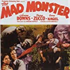 Johnny Downs, Anne Nagel, Glenn Strange, and George Zucco in The Mad Monster (1942)