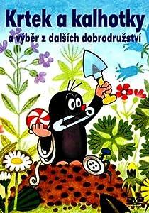 Movie downloads for mobile free Krtek Czechoslovakia [mpg]