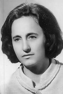 Elena Ceausescu Picture
