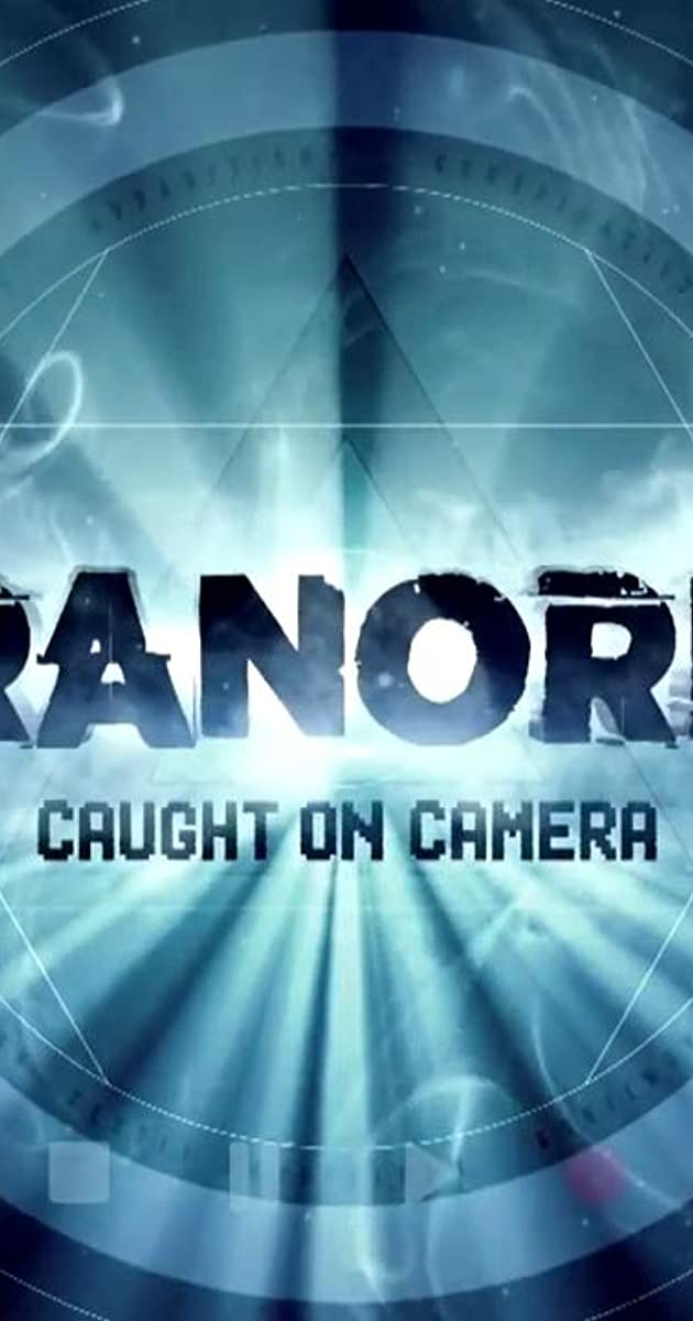 Download Paranormal Caught on Camera or watch streaming online complete episodes of  Season 2 in HD 720p 1080p using torrent