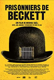 Les prisonniers de Beckett Poster
