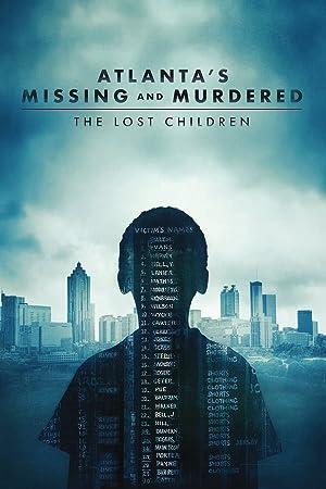 Assistir Atlantas Missing and Murdered – The Lost Children Online Gratis