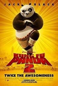 Jack Black in Kung Fu Panda 2 (2011)