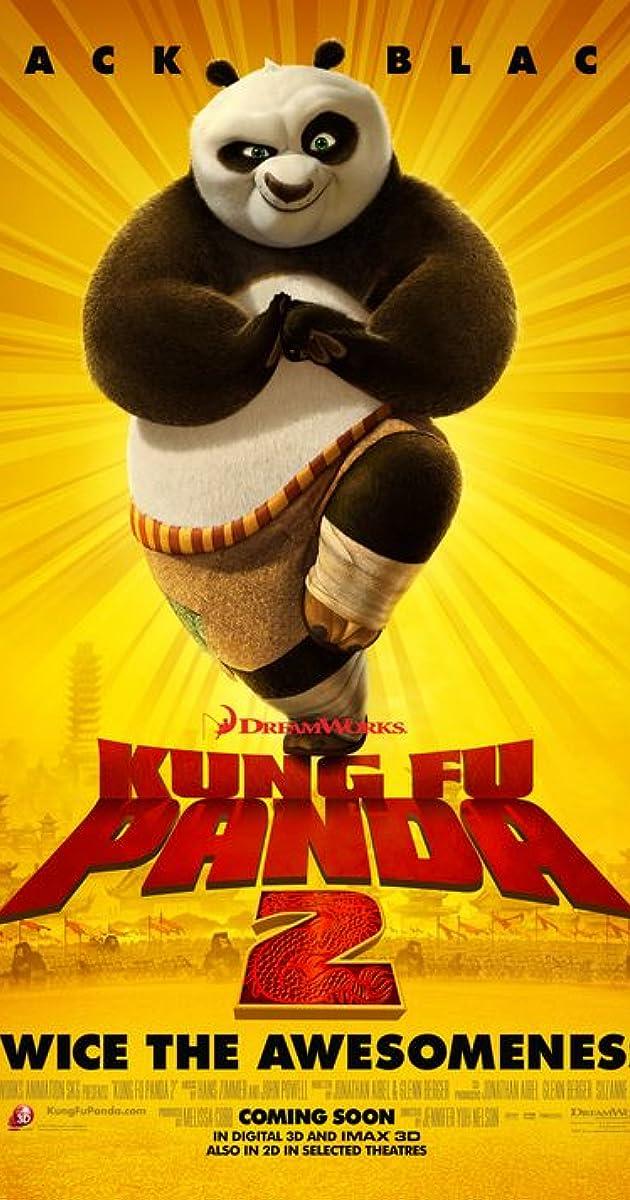 Kung Fu Panda 2 2011 Trivia Imdb