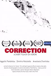 The Correction Poster