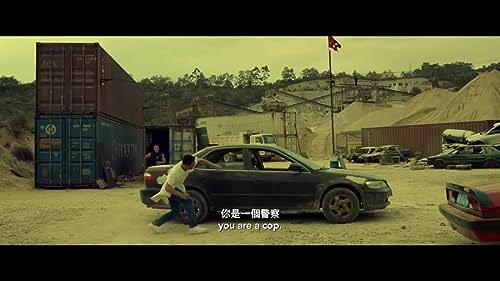 Serial billionaire kidnapper Logan has been savaging Hong Kong. Now, his gang is aiming the dart beyond Hong Kong, at an affluent Macau regal.