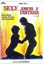 Sexy... amor y fantasía (1977) Poster