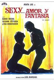 Sexy... amor y fantasía Poster