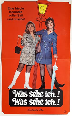 Diary of a Hooker (1971)