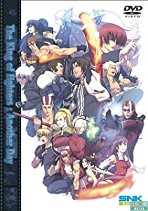 The King of Fighters: Another Day movie free download hd