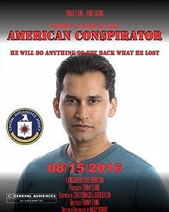 Movie free download American Conspirator [1280p]