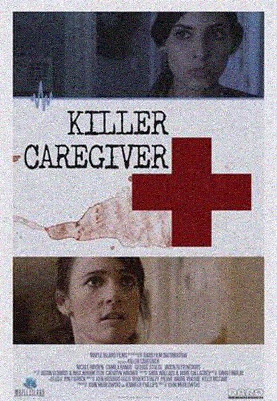 Killer Caregiver 2018