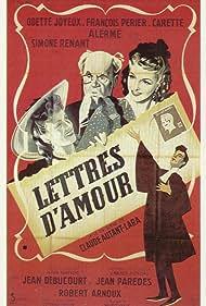 Lettres d'amour (1942)