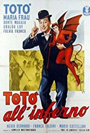 Totò all'inferno Poster