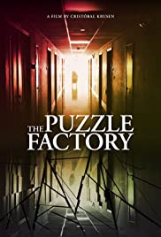 The Puzzle Factory Poster