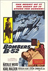 Primary photo for Bombers B-52