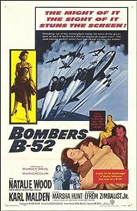 Bombers B-52 USA