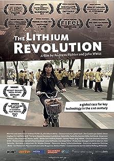 Die Lithium Revolution (2012)
