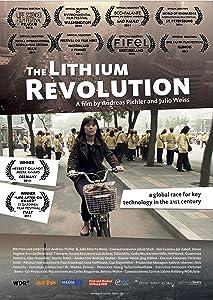 Video movie new download Die Lithium Revolution by [720x594]