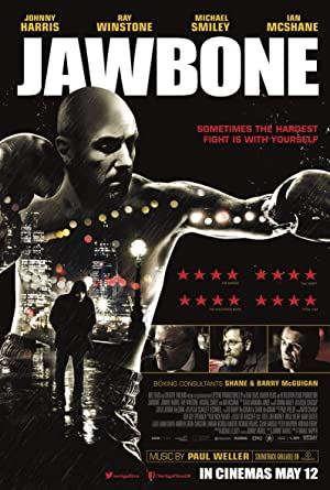 Where to stream Jawbone