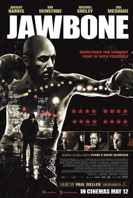Film: Jawbone