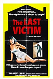 The Last Victim (1976) Poster - Movie Forum, Cast, Reviews