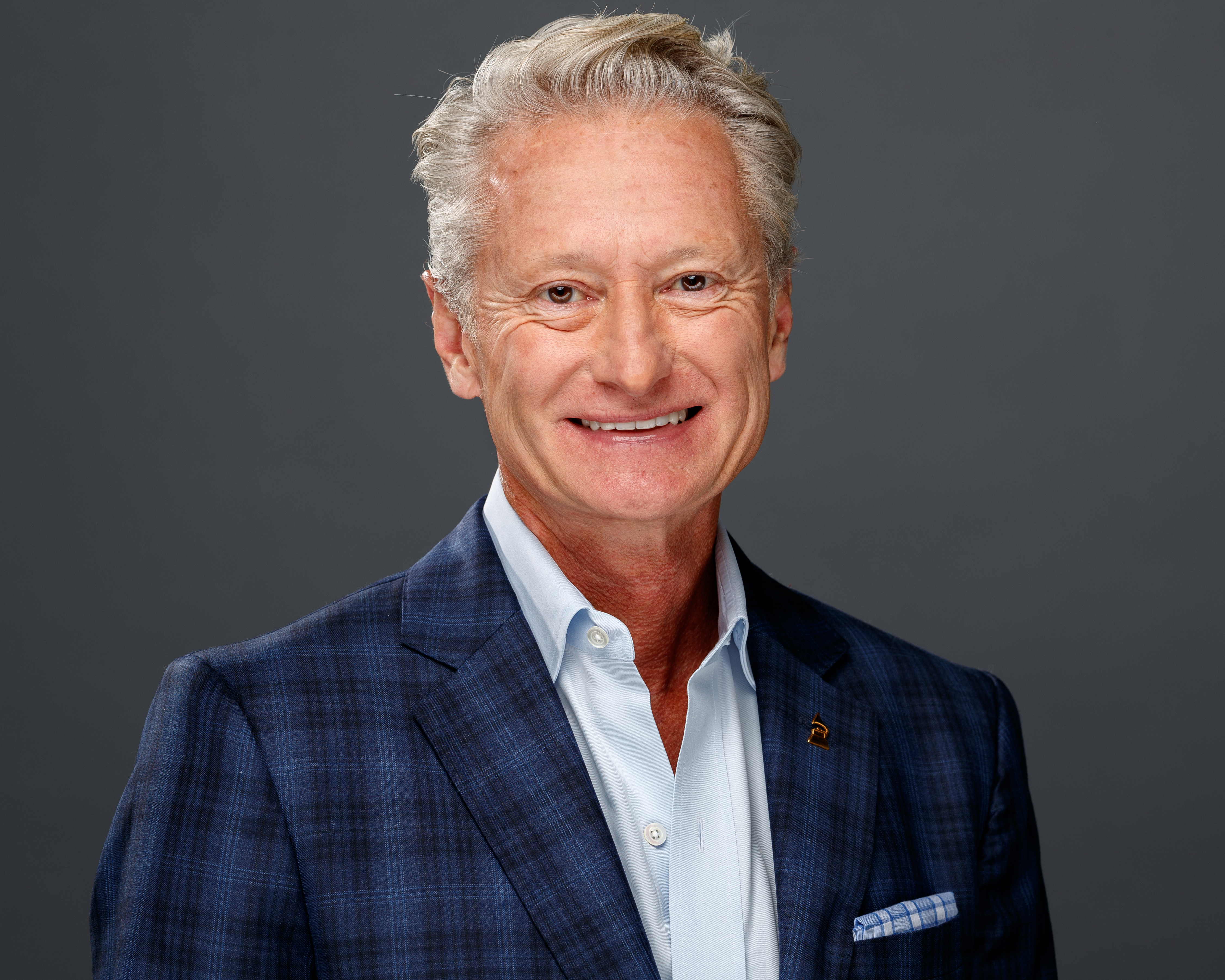 Terry Hemmings President and CEO Provident Entertainment Group
