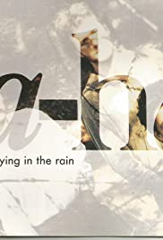 A-ha: Crying in the Rain Poster