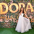 Isabela Merced at an event for Dora and the Lost City of Gold (2019)