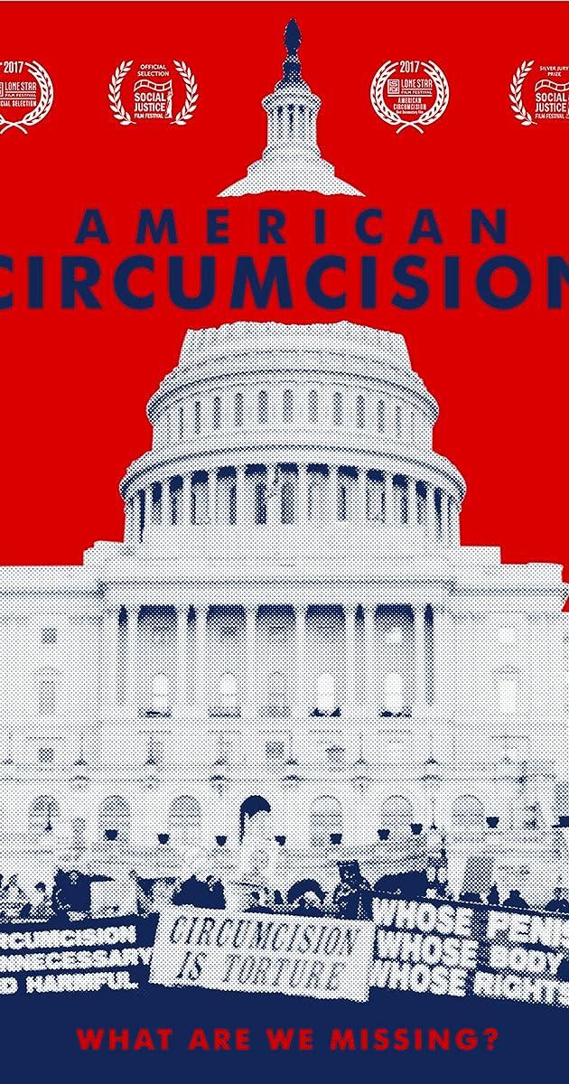 Subtitle of American Circumcision