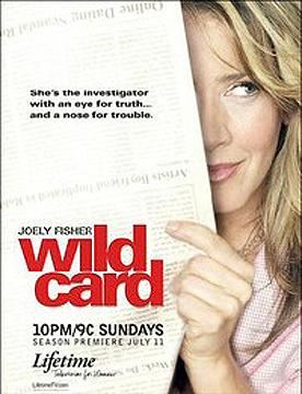 Where to stream Wild Card