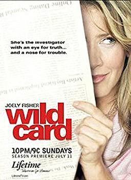 Wild Card (TV Series 2003–2005)