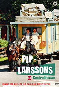 Primary photo for Pip-Larssons