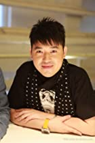 Patrick Kong