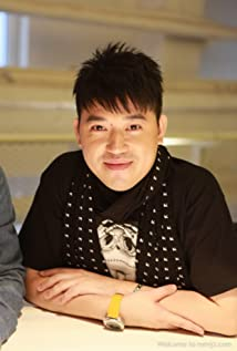 Patrick Kong Picture