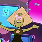 Shelby Rabara in Steven Universe: The Movie (2019)