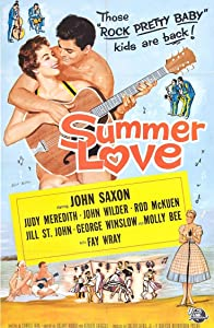 Hollywood movies torrent download Summer Love [mov]