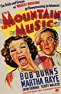 Mountain Music (1937) Poster