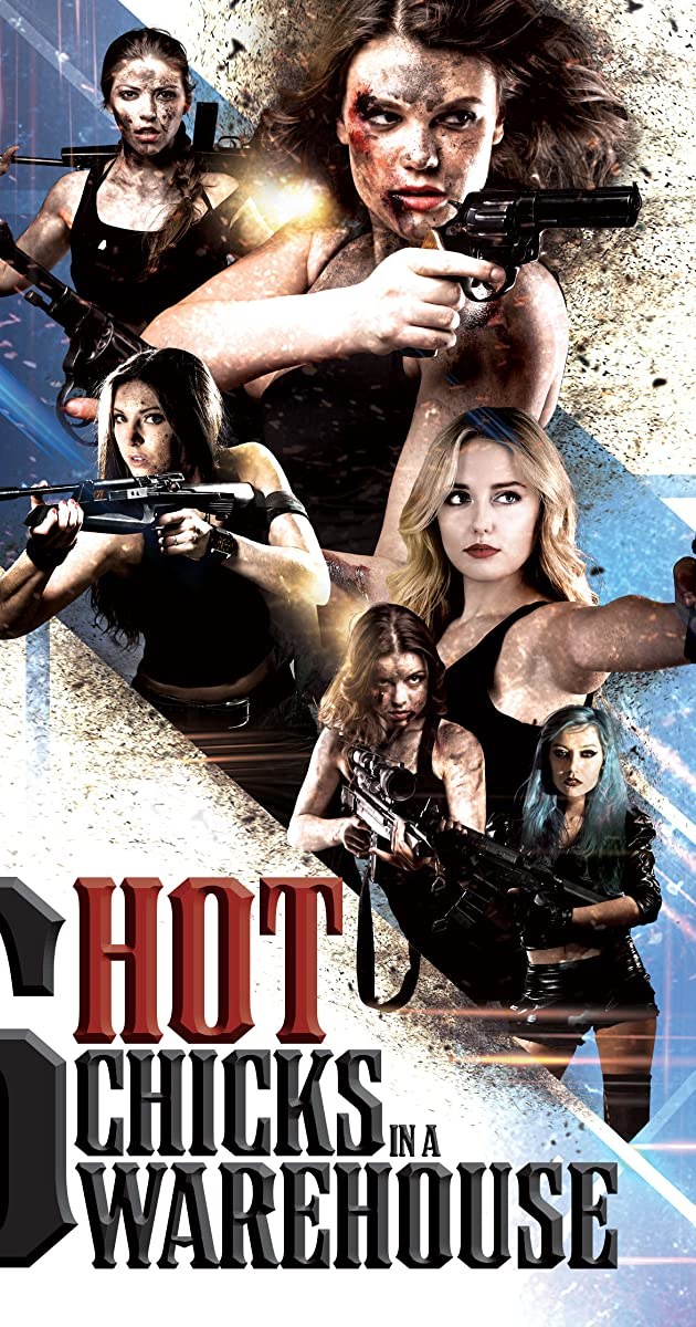 Hot chicks imdb