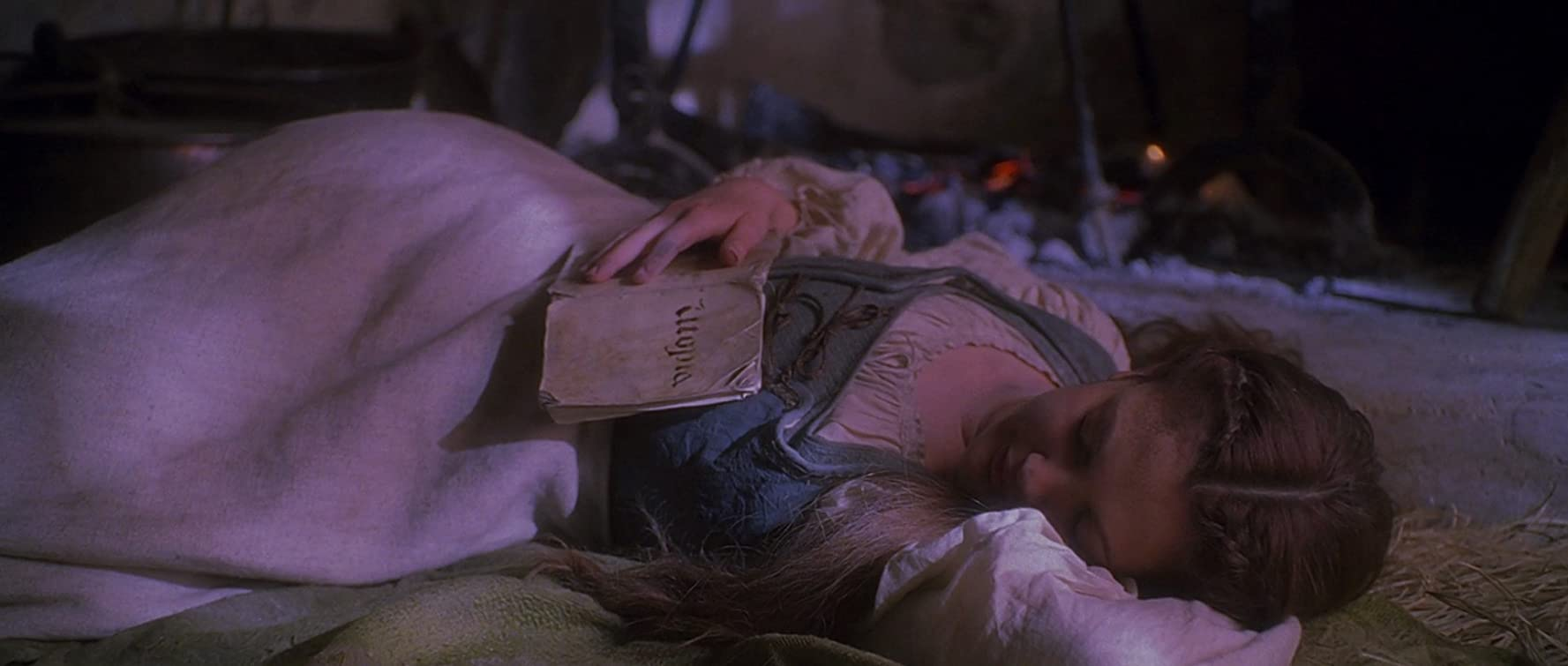 Drew Barrymore in EverAfter (1998)