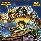 Julio Alemán, René Cardona III, Carlos East, and Pedro Fernández in Vacaciones de terror (1989)