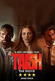 Taish Poster