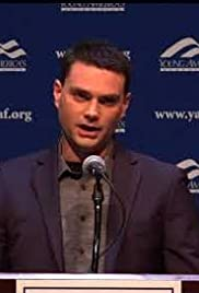 Hurricane Shapiro Takes Berkeley by Storm Poster