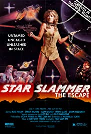 Star Slammer (1986) Prison Ship 720p