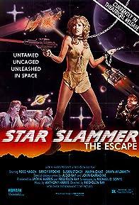 Primary photo for Star Slammer