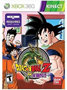Movies downloadable to ipod Dragon Ball Z for Kinect by none [WQHD]