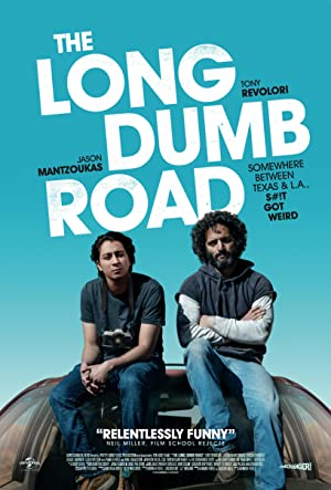 The Long Dumb Road (2018) online sa prevodom
